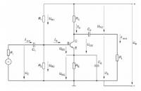 transistor basisstrom berechnen techniker forum. Black Bedroom Furniture Sets. Home Design Ideas