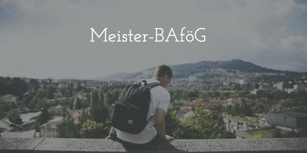 Meister Bafög Für Die Techniker Weiterbildung