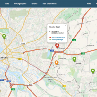 Foxtag – Die Wartungs-App geht in die kostenlose Testphase