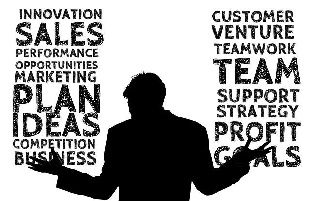 Selbstständig und immer genug Kunden: Moderne Marketing-Möglichkeiten