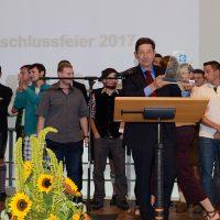 Wettbewerb um die beste Projektarbeit Deutschlands